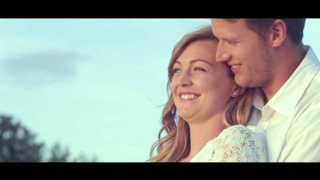 Edward & Anika Pre-wedding video
