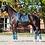 Thumbnail: SD Hollywood Glamorous Saddlepad, Dressage Full
