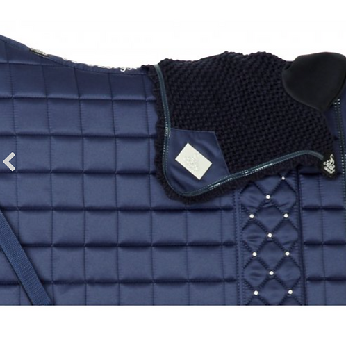 SD Deluxe Fly Bonnet Limited Edition-Blue Nights Navy (FULL)
