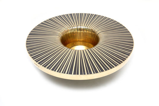 Vortex coffee table
