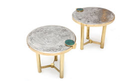 Moona side table
