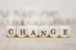 Managing Change is what we do