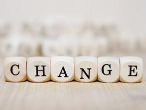 Small Steps to Big Change