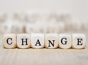 6 ขั้นตอนที่ต้องเจอ เมื่อคุณต้องการเปลี่ยนแปลงชีวิต
