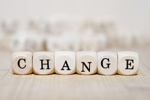 In Change Lies Opportunity