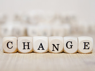Created To Love Blog: Now is the Time to Embrace Change