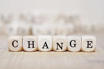 Verandering