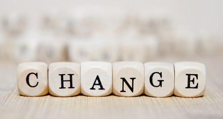 Podcast recap: Managing People Through Change Initiatives