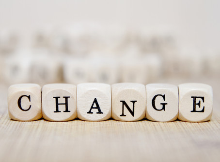3 Tips to Change