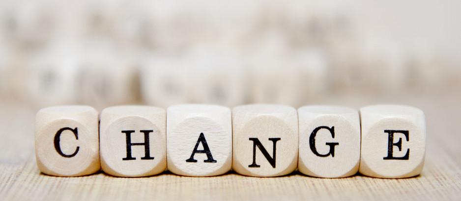 CAN OKRs CHANGEDURINGTHE QUARTER?