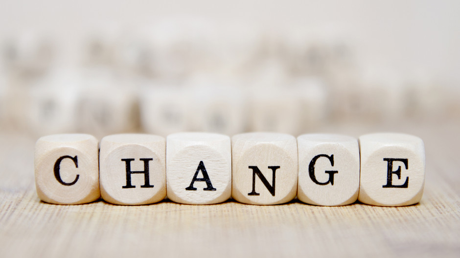 10 Steps For Making Meaningful Lasting Change