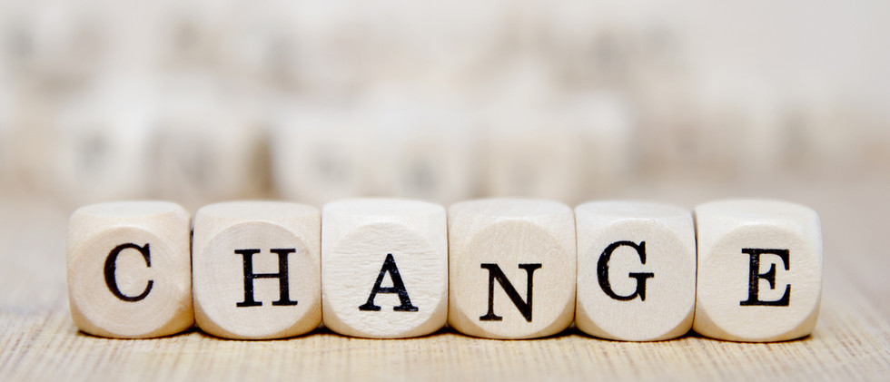 Behavior & Change