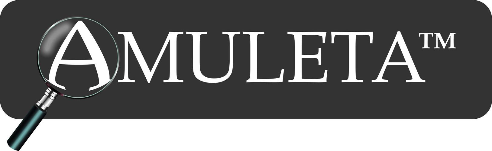 Amuleta Logo