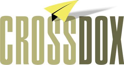 CrossDox Logo