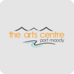 Port Moody Arts Centre logo