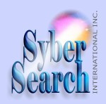 Executive search firm logo