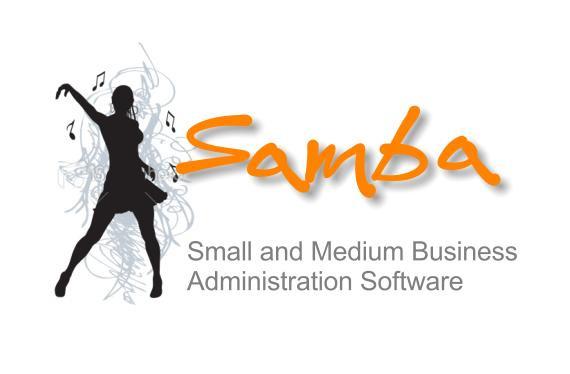 SAMBA software