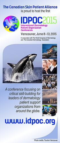 IDPOC Conference Promo Card