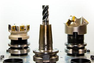 Bronze screw