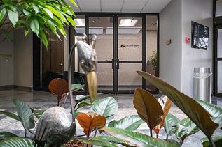 Magnum Consulting entrance