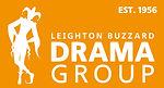 Drama logo ORANGE LANDSCAPE.jpg