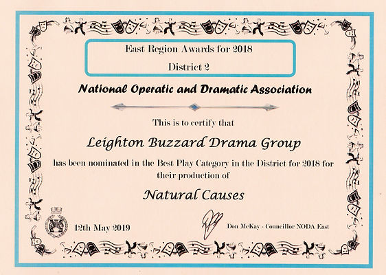 Natural Causes Noda Certificate.jpg