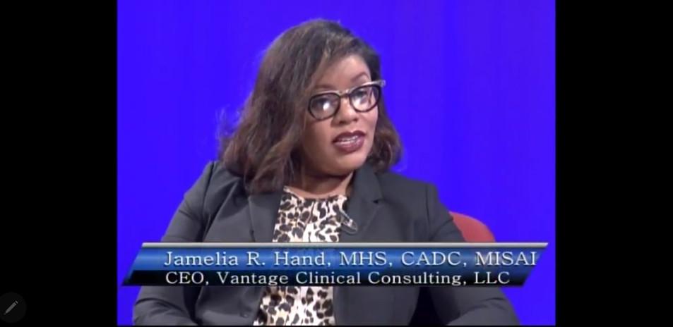 Jamelia R. Hand