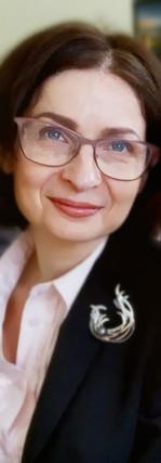 Olga Ivashchuk