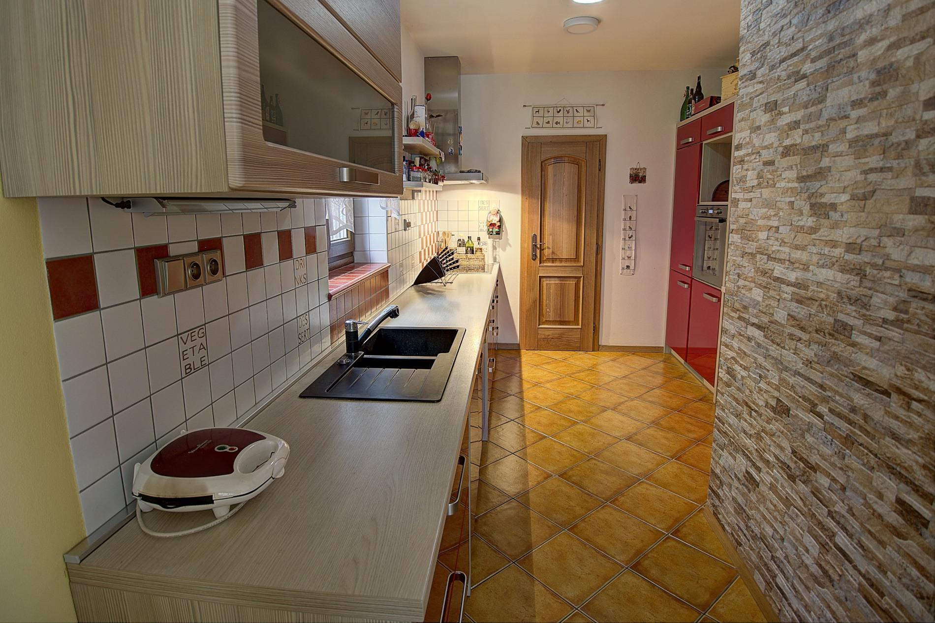 Veronika - kuchyně