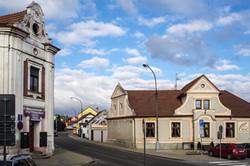 Centrum Lednice