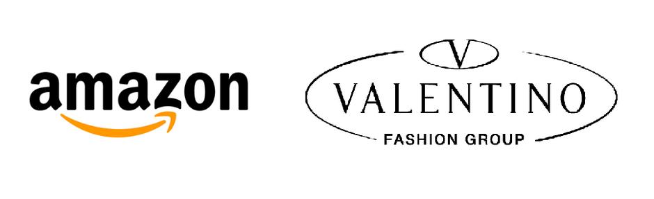Amazon e Valentino se unem em ação judicial contra falsificação e violação de patentes