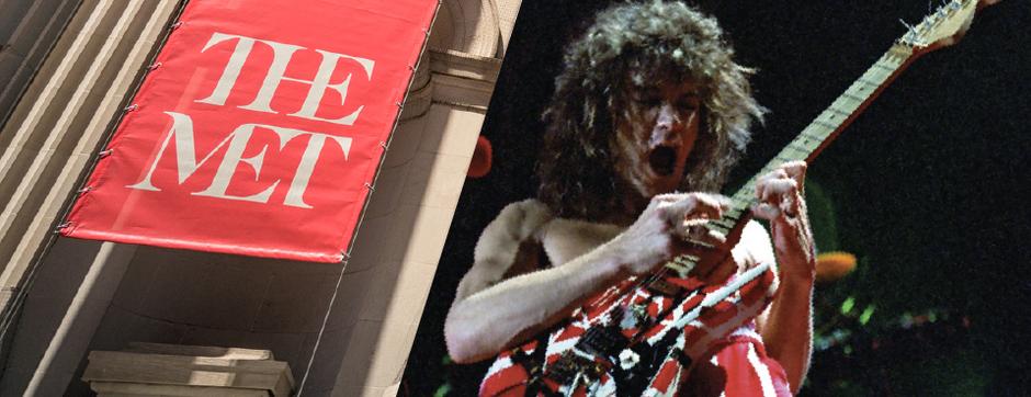 Não há violação a direitos autorais em fotografia de Van Halen