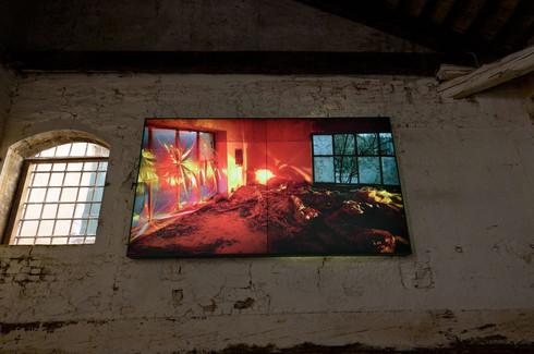 Croatian Pavilion at the Biennale Arte 2019
