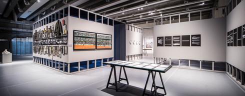 Installation view:Museum Hof van Busleyden