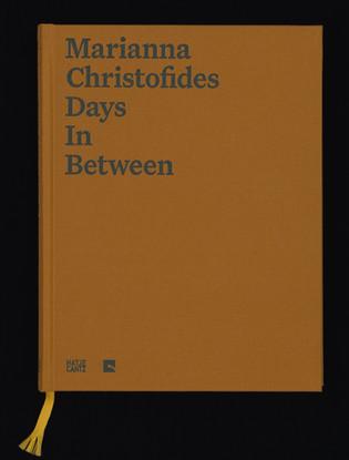 Marianna Christofides: Days In Between
