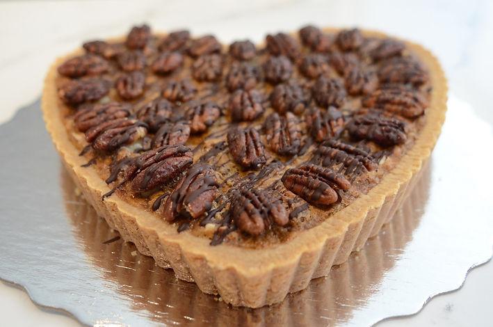 Ellen Jane Desserts Kosher Tart