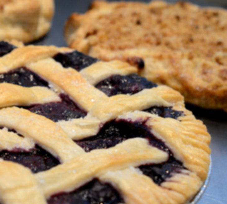Ellen Jane Desserts Kosher Desserts Toronto