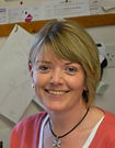 Sally - AW Laing Receptionist