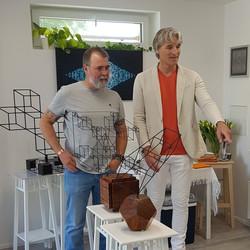Expo Peter Arnoud Bensen