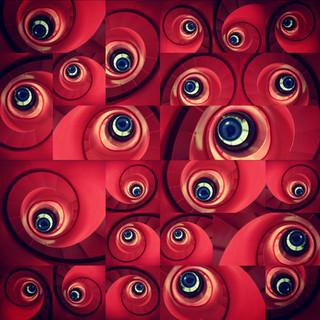 Where the eyes meet