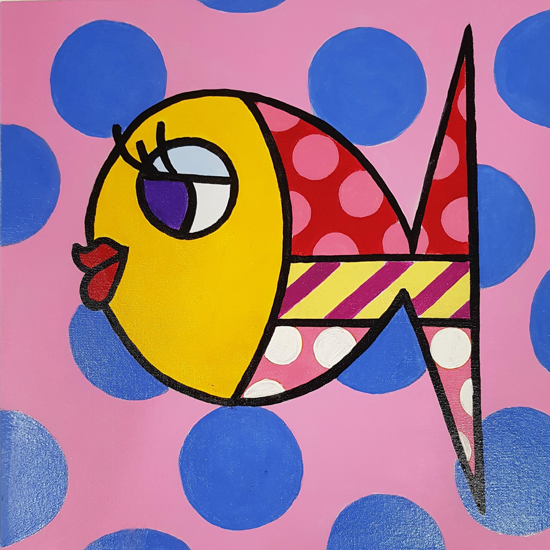 Peixinho I