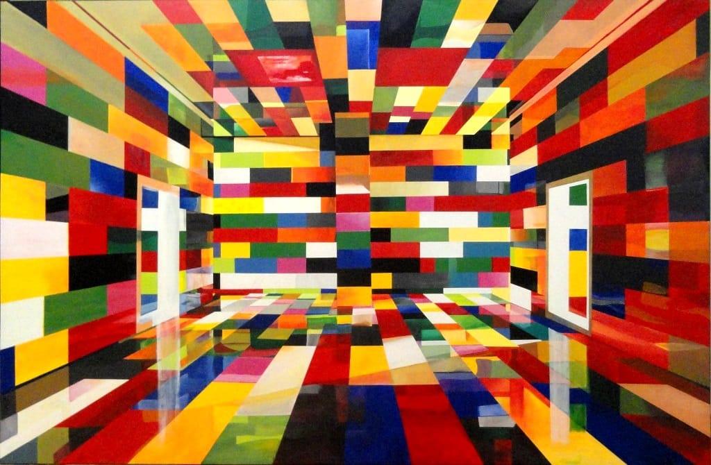 Ro Agria Lego 90x120cm