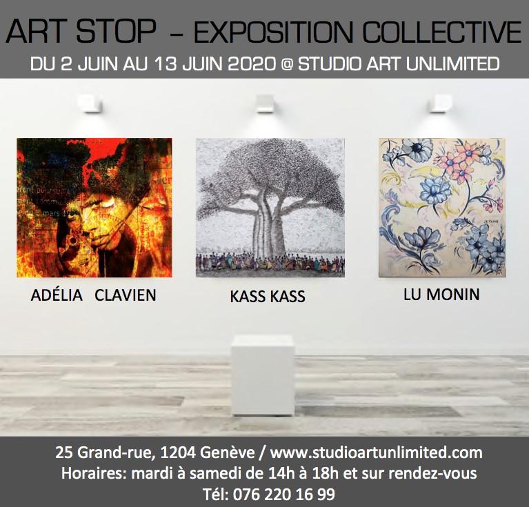 Studio Art Unlimited