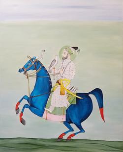 Empereur Shah Jahan