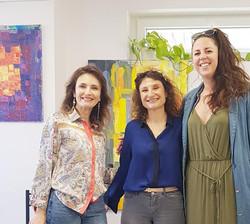 Expo Françoise Celsalonga