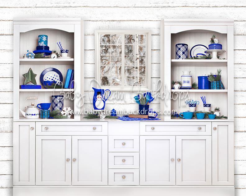 Blue Kitchen - Hanukkah Sessions