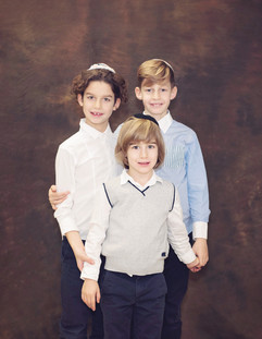 Brothers, School Picture
