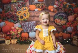 Fall School Photos