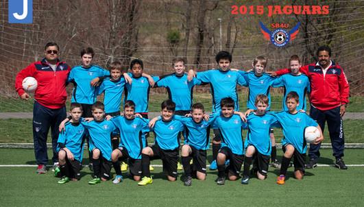 Soccer Team JCC