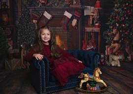 Christmas School Photos